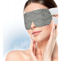 Lifemed Wärmende Augenmaske, selbsterwärmend