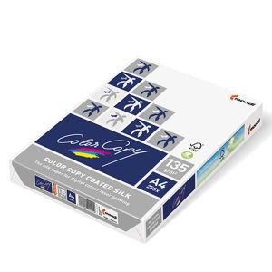 Color Copy coated glossy Kopierpapier A3 170g/m2 (1 Palette; 25.000 Blatt)
