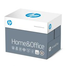 HP Home & Office weiß Kopierpapier A4 80g/m2 (1 Karton;...