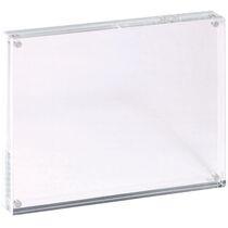 MAUL Bilderrahmen, (B)211 x (T)149 x (H)30 mm, glasklar