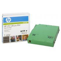 Hewlett Packard DATA Cartridge Ultrium LTO IV, 800 1600 GB