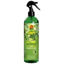 COMPO Blattpflege für Grünpflanzen Spray, 500 ml