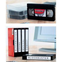 HERMA Video-Etiketten SPECIAL, 78,7 x 46,6 mm, weiß