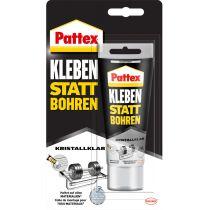 Pattex Kraftkleber Kleben statt Bohren, 90 g Standtube