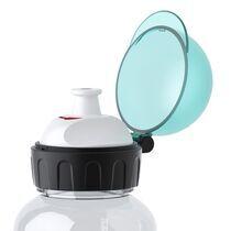 emsa KIDS Trinkflasche, 0,4 Liter, Motiv: Prinzessin