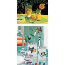"Marabu Window Color ""fun & fancy"", 80 ml, türkisblau"