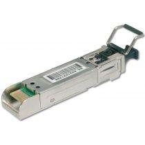 DIGITUS hp-kompatibles mini GBIC (SFP) Modul, 1.25 Gbps