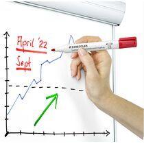 STAEDTLER Lumocolor Whiteboard-Marker 351B, 10er Pack
