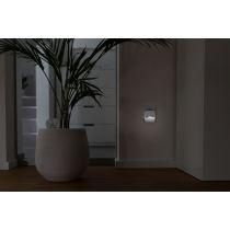 ANSMANN LED-Orientierungslicht NL10AC, weiß