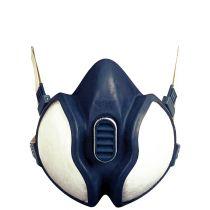3M Atemschutz-Halbmaske 4251, Schutzstufe: FFA1P2RD