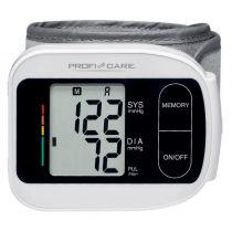 PROFI CARE Blutdruckmessgerät PC-BMG 3018, weiß schwarz