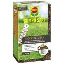 COMPO SAAT Trocken-Rasen, 1 kg für 40 qm